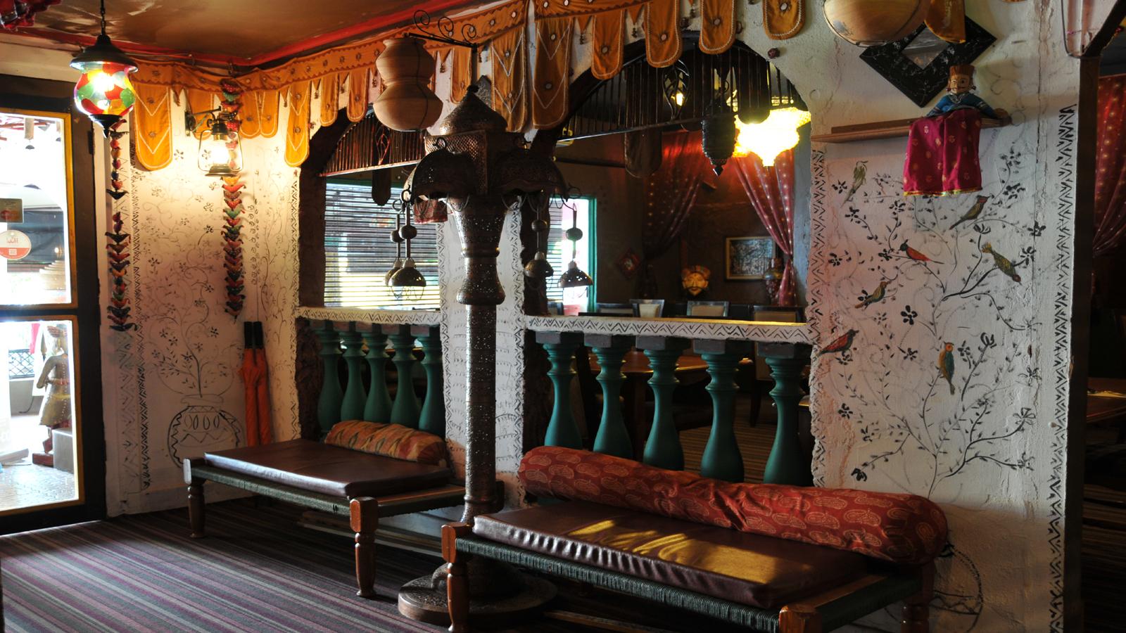 Passage Thru India Restaurant Best Indian Restaurant